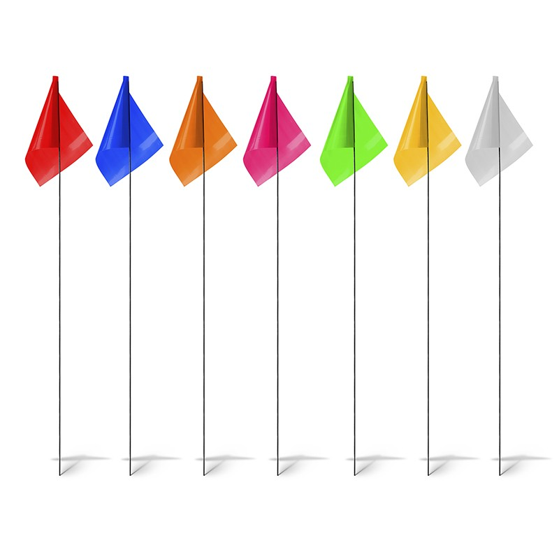 Ampere Marking Flag
