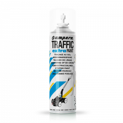 ampere traffic extra line marking paint